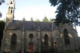Chapelle ND de Karmez