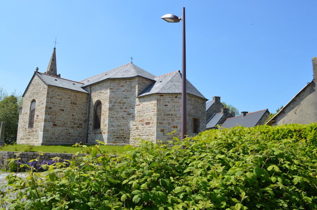 St Guénaël