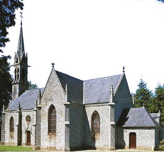 chapelle-de-karmez-lescouet-gouarec